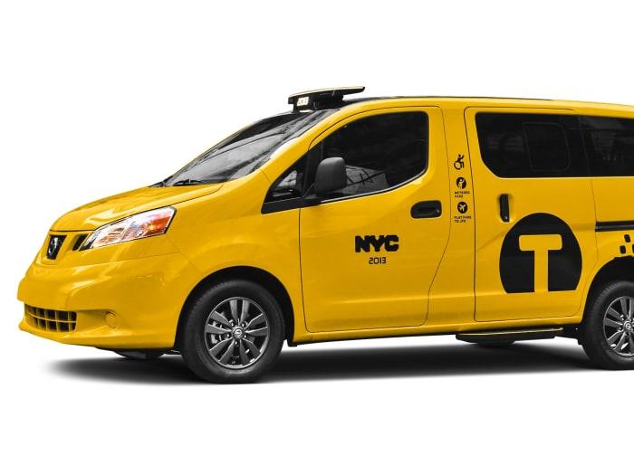 2016 nissan nv200 taxi information. Black Bedroom Furniture Sets. Home Design Ideas