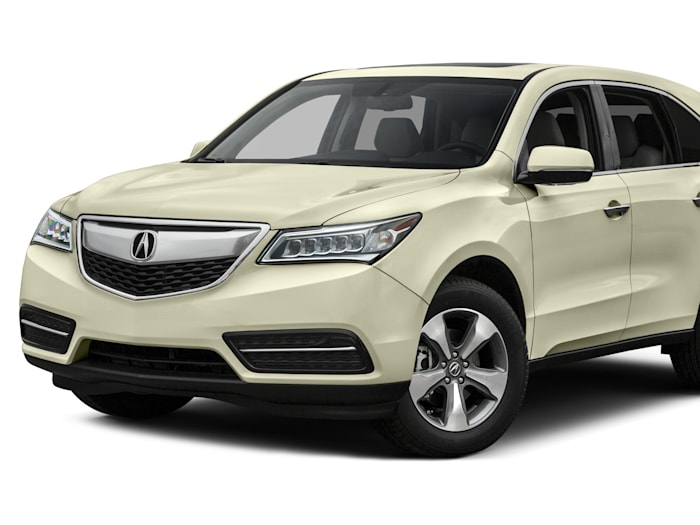 2015 acura mdx safety features. Black Bedroom Furniture Sets. Home Design Ideas
