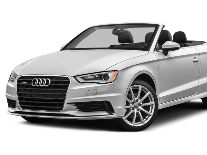 2016 audi a3 2 0t premium 2dr all wheel drive quattro cabriolet pricing and options. Black Bedroom Furniture Sets. Home Design Ideas