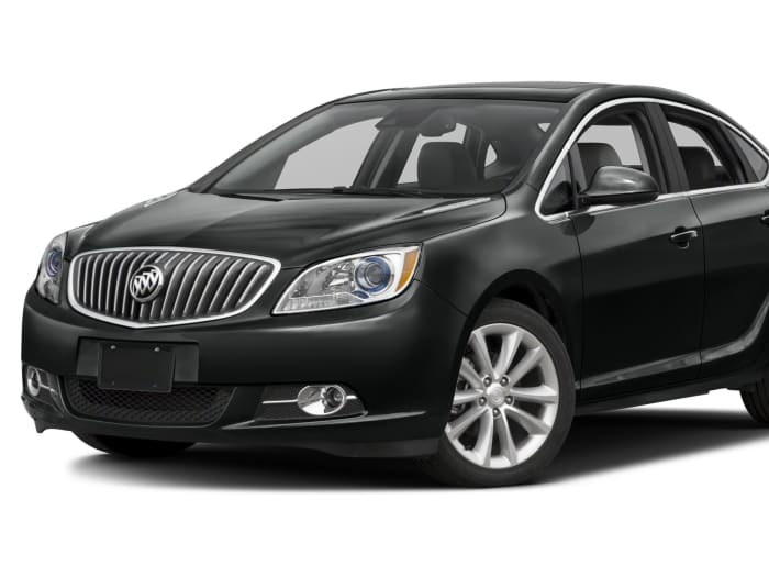 2017 buick verano new car test drive. Black Bedroom Furniture Sets. Home Design Ideas