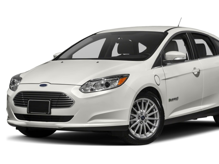 2016 ford focus electric safety features. Black Bedroom Furniture Sets. Home Design Ideas