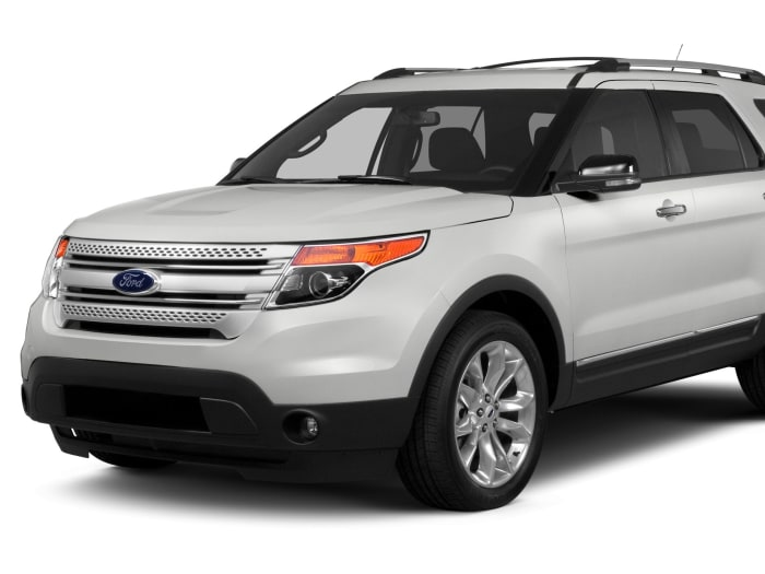 2015 ford explorer specs and prices. Black Bedroom Furniture Sets. Home Design Ideas