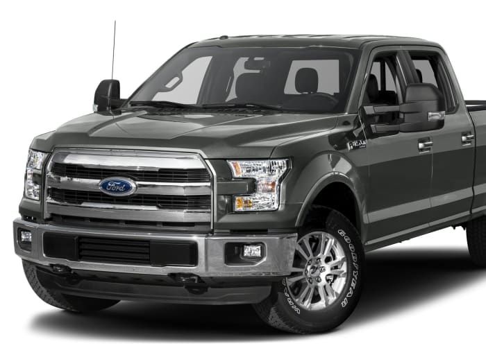 2017 ford f 150 lariat 4x2 supercrew cab styleside 6 5 ft box 157 in wb pictures. Black Bedroom Furniture Sets. Home Design Ideas