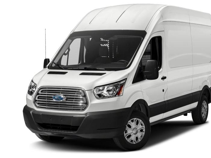 2016 ford transit 250 base high roof cargo van 148 in wb information. Black Bedroom Furniture Sets. Home Design Ideas