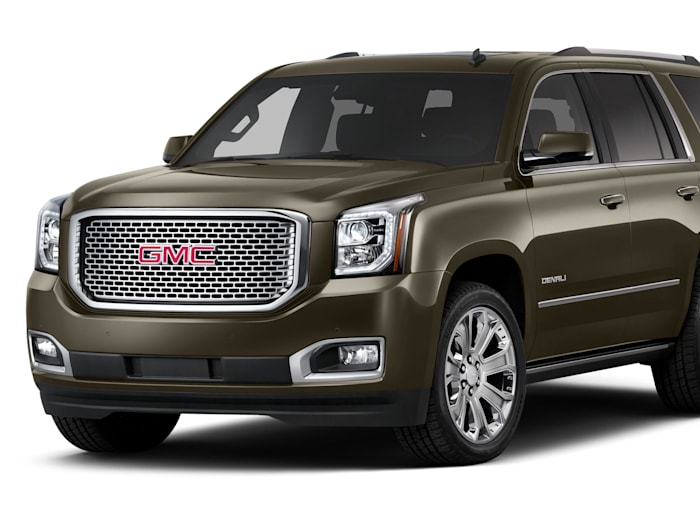 2015 gmc yukon denali 4x4 pricing and options. Black Bedroom Furniture Sets. Home Design Ideas