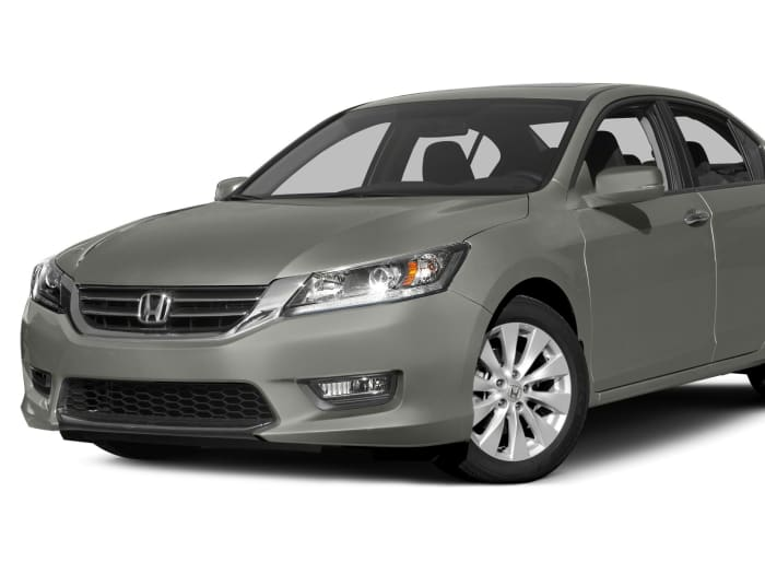 2014 honda accord ex 4dr sedan pricing and options. Black Bedroom Furniture Sets. Home Design Ideas