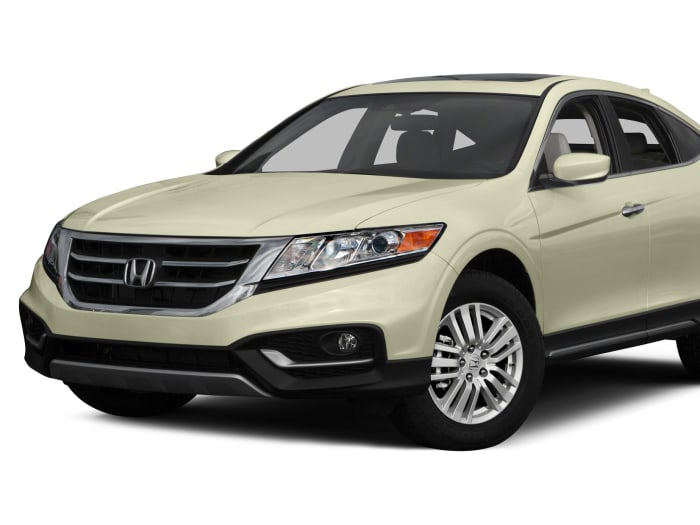 2015 honda crosstour ex l 4dr front wheel drive pricing. Black Bedroom Furniture Sets. Home Design Ideas