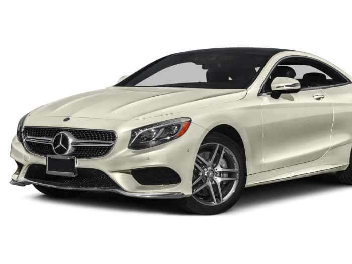 2017 mercedes benz s class base s 550 2dr all wheel drive 4matic coupe for sale. Black Bedroom Furniture Sets. Home Design Ideas