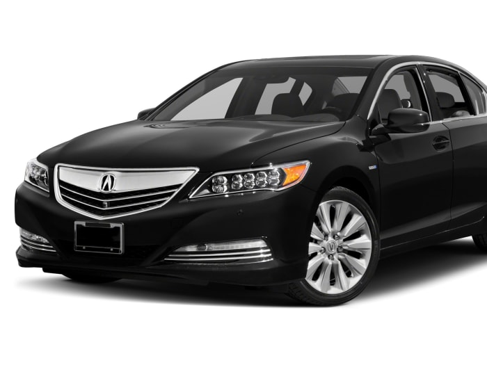 2016 acura rlx sport hybrid specs and prices. Black Bedroom Furniture Sets. Home Design Ideas