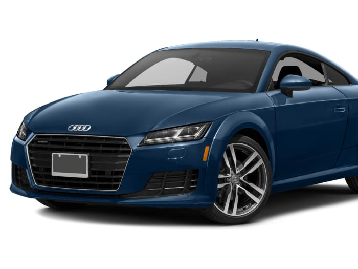 2018 audi tt 2 0t 2dr all wheel drive quattro coupe. Black Bedroom Furniture Sets. Home Design Ideas