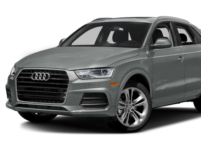 Audi q3 personal contract purchase 11