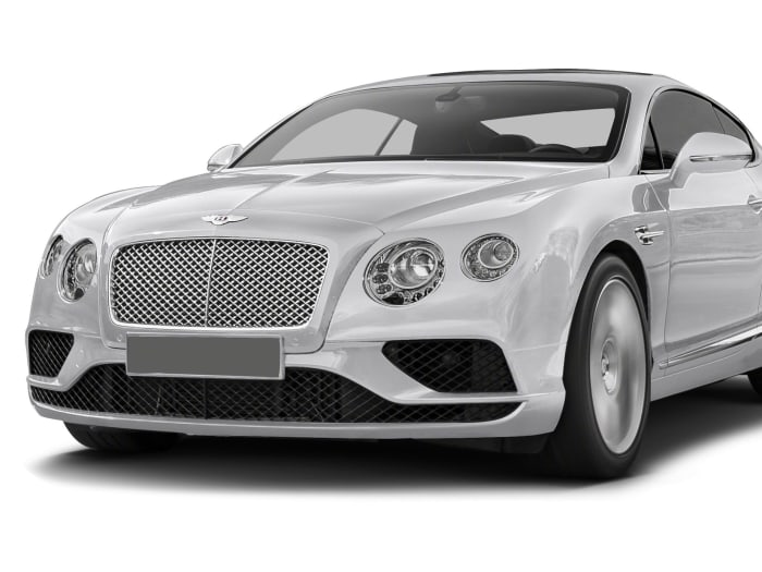 2016 Bentley Continental Gt Information