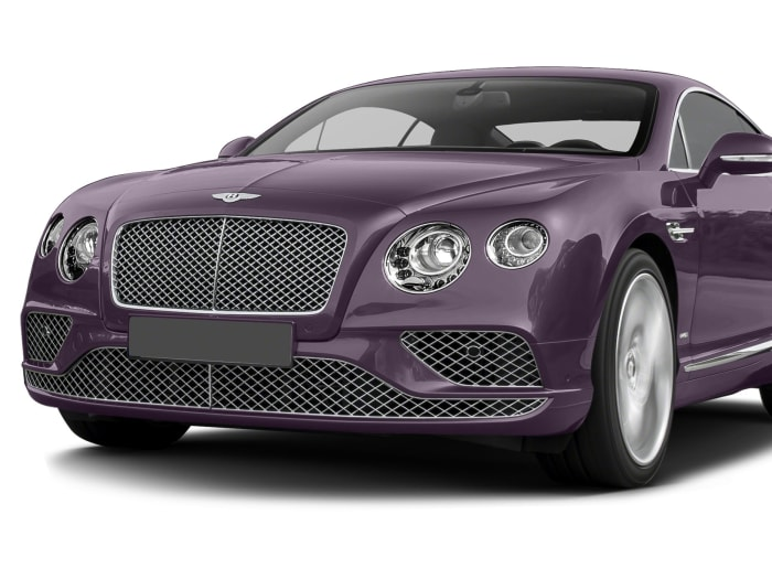 2016 bentley continental gt w12 2dr coupe specs and prices. Black Bedroom Furniture Sets. Home Design Ideas