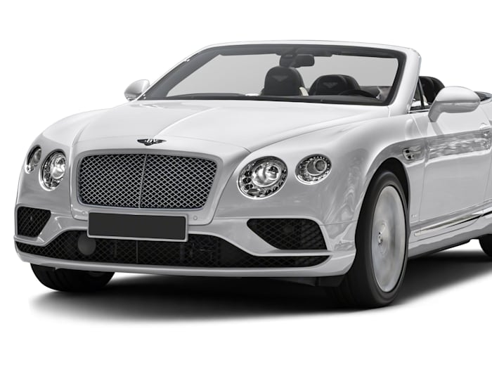 2016 bentley continental gt w12 2dr convertible specs and prices. Black Bedroom Furniture Sets. Home Design Ideas