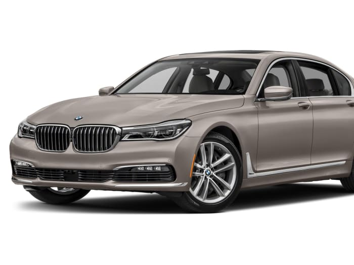 2017 BMW 750 Specs And Prices