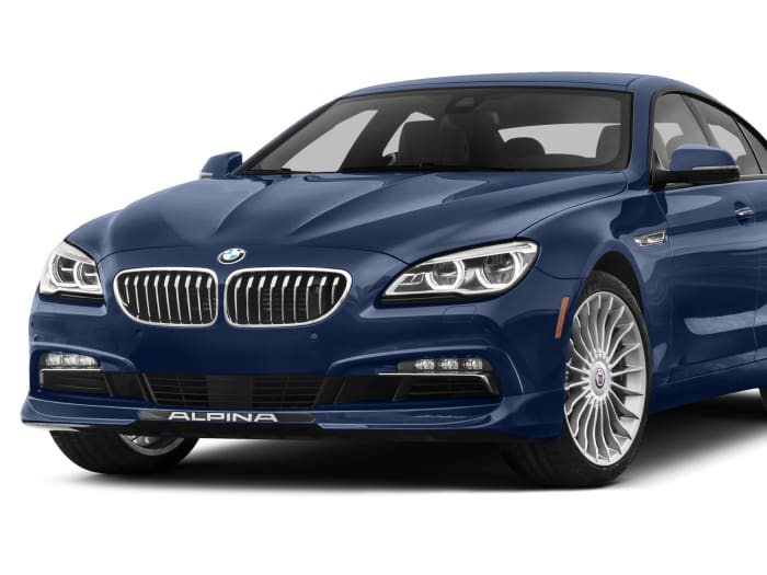 2016 bmw alpina b6 gran coupe safety features. Black Bedroom Furniture Sets. Home Design Ideas