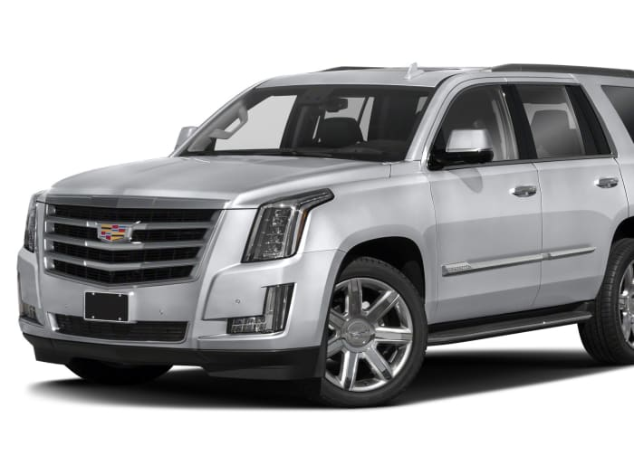 2016 cadillac escalade standard 4x2 information. Black Bedroom Furniture Sets. Home Design Ideas