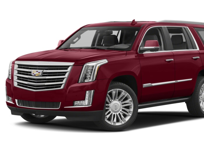 2018 cadillac escalade platinum 4x4 for sale. Black Bedroom Furniture Sets. Home Design Ideas
