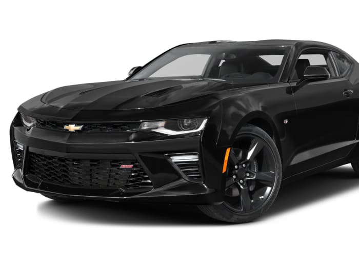 2018 chevrolet camaro 2ss 2dr coupe specs and prices. Black Bedroom Furniture Sets. Home Design Ideas