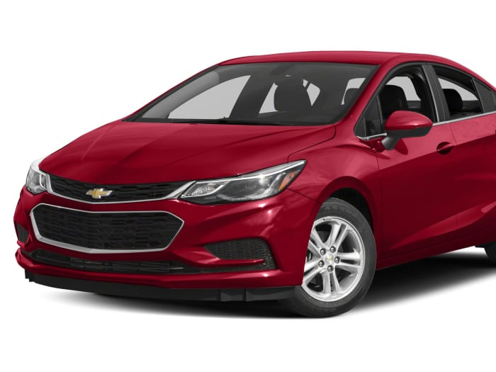 2017 chevrolet cruze lt manual 4dr sedan pricing and options. Black Bedroom Furniture Sets. Home Design Ideas