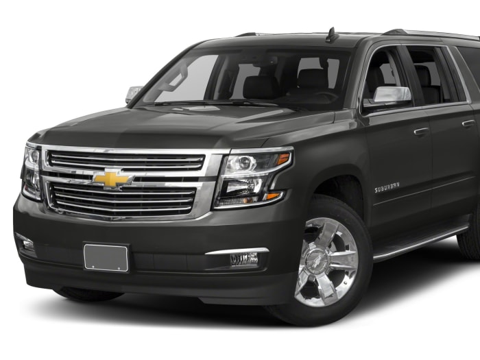 2017 chevrolet suburban premier 4x4 pricing and options. Black Bedroom Furniture Sets. Home Design Ideas