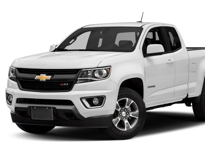 2018 chevrolet colorado z71 4x4 extended cab 6 ft box 128 3 in wb pricing and options. Black Bedroom Furniture Sets. Home Design Ideas