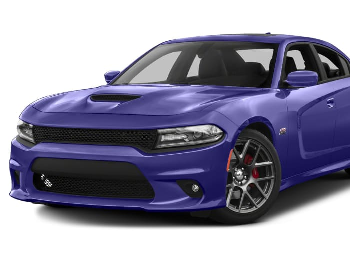 2007 Dodge Charger For Sale >> 2018 Dodge Charger R/T 392 4dr Rear-wheel Drive Sedan Information