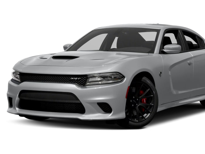 2017 dodge charger srt hellcat 4dr rear wheel drive sedan pricing and options. Black Bedroom Furniture Sets. Home Design Ideas