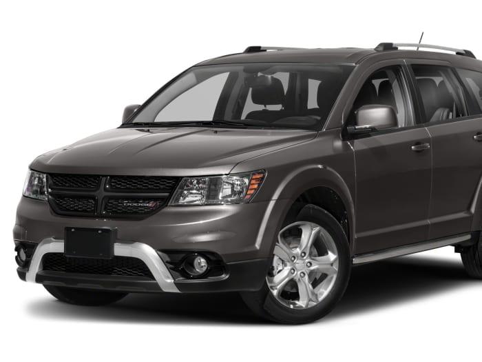 2018 dodge journey crossroad 4dr all wheel drive safety features. Black Bedroom Furniture Sets. Home Design Ideas