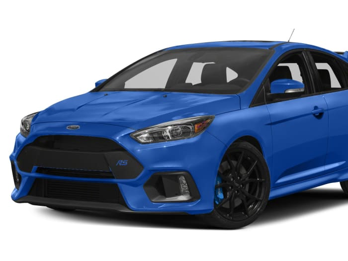 2017 ford focus rs specs and prices. Black Bedroom Furniture Sets. Home Design Ideas