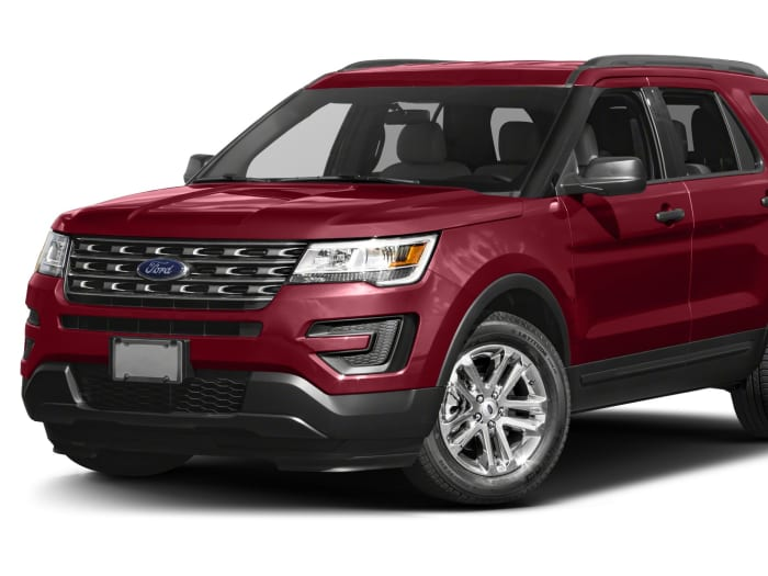 2017 ford explorer information. Black Bedroom Furniture Sets. Home Design Ideas