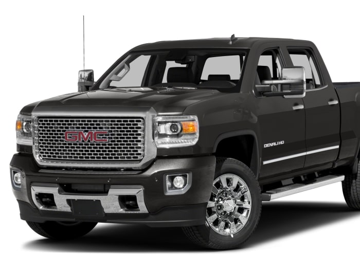 2016 gmc sierra 2500hd denali 4x4 crew cab 6 6 ft box 153 7 in wb pricing and options. Black Bedroom Furniture Sets. Home Design Ideas