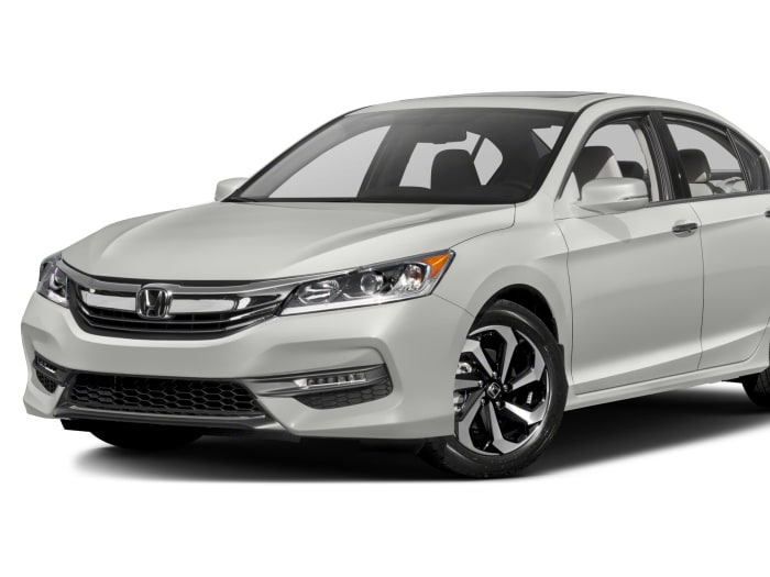 2016 Honda Accord Ex L V 6 4dr Sedan Pricing And Options