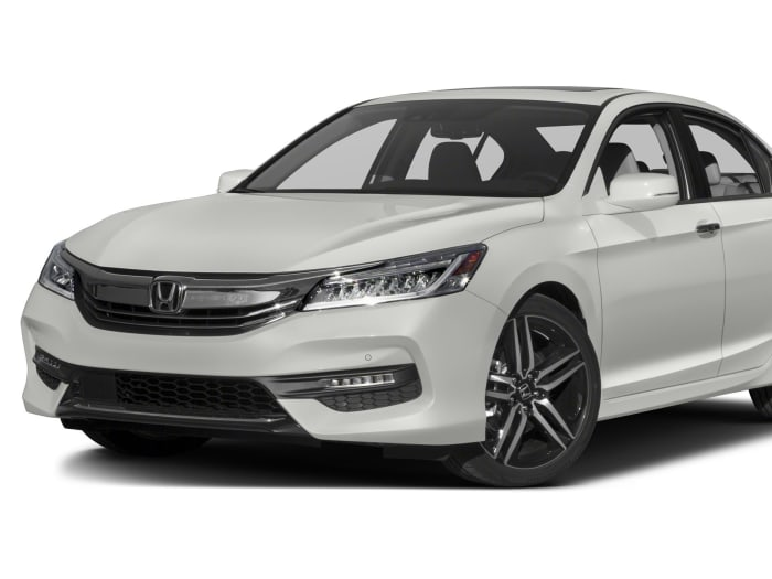 2016 honda accord touring 4dr sedan safety features. Black Bedroom Furniture Sets. Home Design Ideas