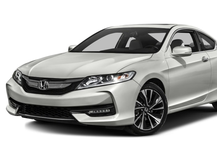 2016 honda accord ex l 2dr coupe pricing and options. Black Bedroom Furniture Sets. Home Design Ideas