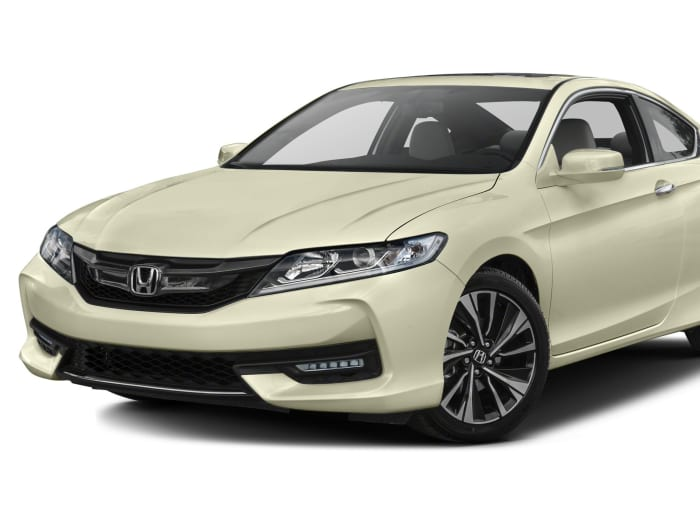 2016 honda accord ex l v 6 2dr coupe pricing and options. Black Bedroom Furniture Sets. Home Design Ideas