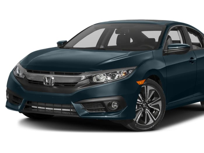2016 honda civic ex l 4dr sedan for sale. Black Bedroom Furniture Sets. Home Design Ideas