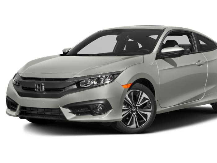 2016 honda civic ex l 2dr coupe for sale. Black Bedroom Furniture Sets. Home Design Ideas