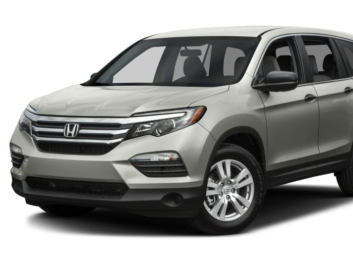 2016 Honda Pilot Information