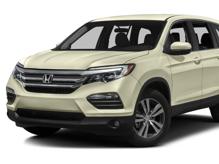 2016 honda pilot ex 4dr all wheel drive pictures. Black Bedroom Furniture Sets. Home Design Ideas