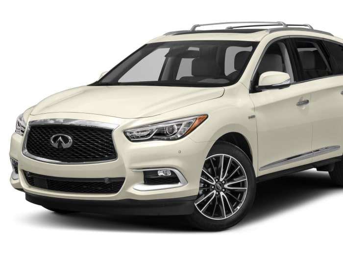 2017 infiniti qx60 hybrid safety features. Black Bedroom Furniture Sets. Home Design Ideas