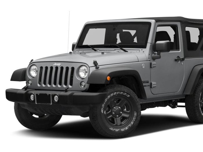 2017 jeep wrangler information. Black Bedroom Furniture Sets. Home Design Ideas
