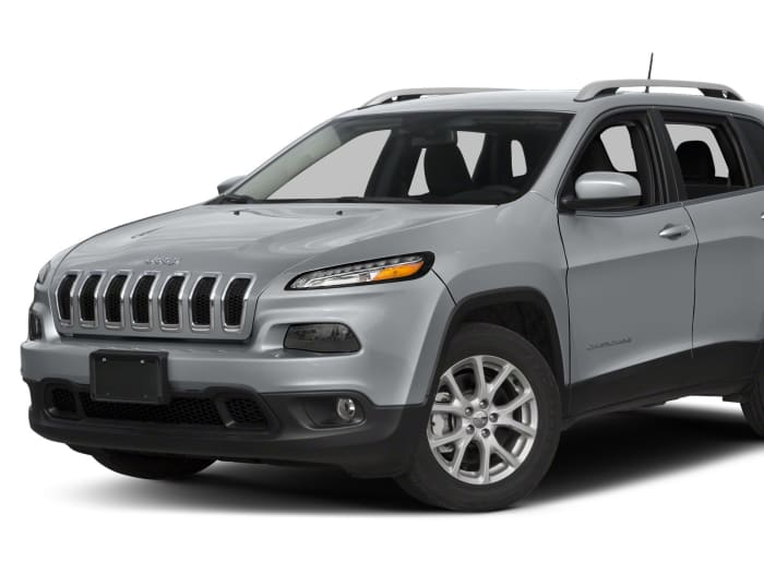 2017 jeep cherokee latitude 4dr 4x4 specs and prices. Black Bedroom Furniture Sets. Home Design Ideas