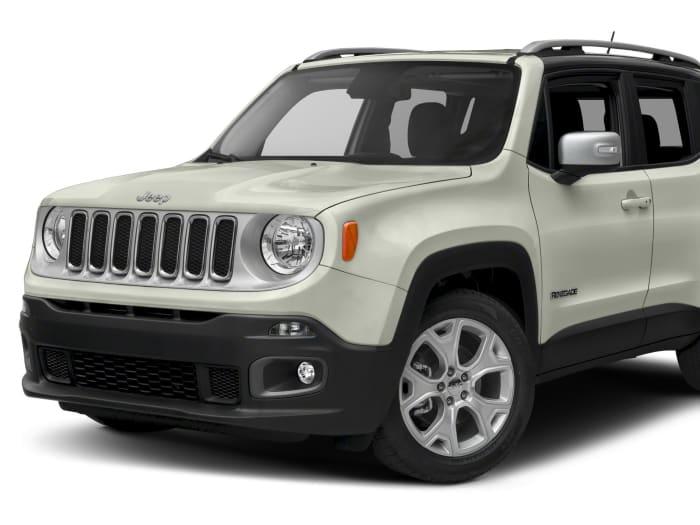 2018 jeep renegade limited 4dr front wheel drive information. Black Bedroom Furniture Sets. Home Design Ideas