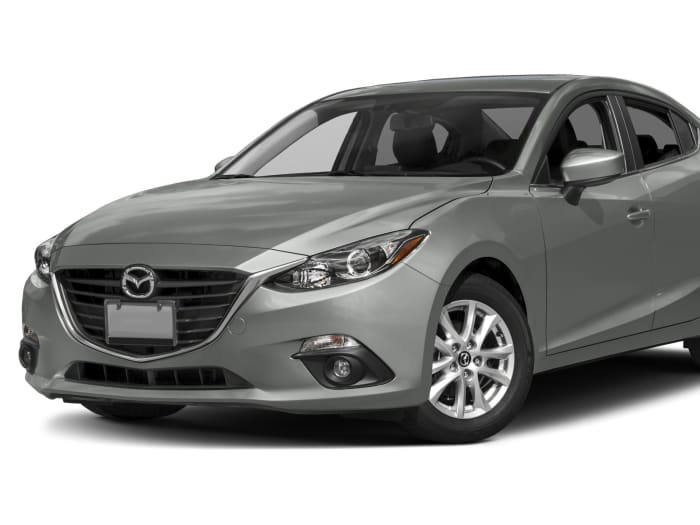 2016 mazda mazda3 i grand touring 4dr sedan specs and prices. Black Bedroom Furniture Sets. Home Design Ideas