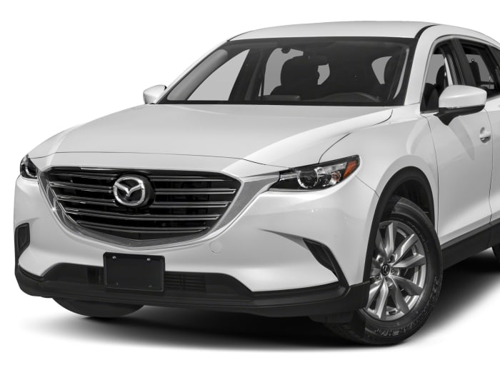2016 Mazda Cx 9 Sport 4dr All Wheel Drive Sport Utility Information