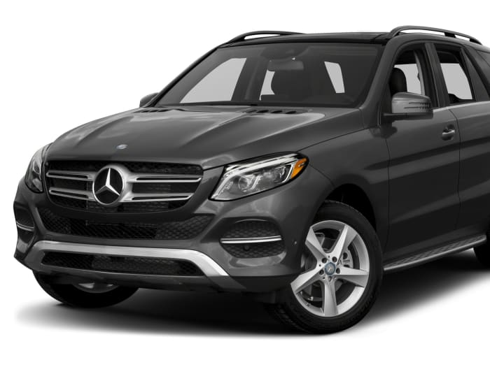 2017 mercedes benz gle 300d safety features