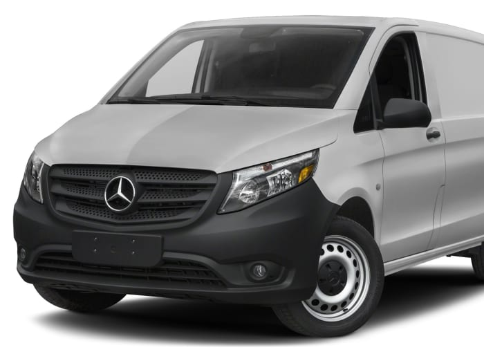 2017 mercedes benz metris safety features for Mercedes benz safety