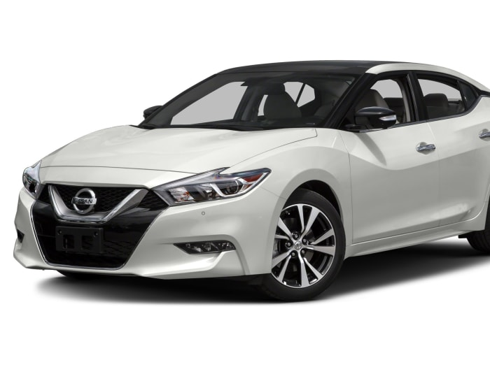 2017 nissan maxima 3 5 platinum 4dr sedan pricing and options. Black Bedroom Furniture Sets. Home Design Ideas