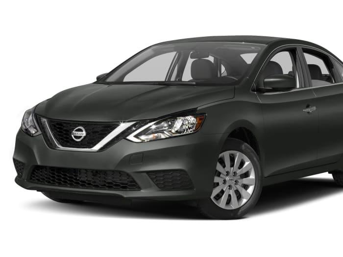 2013 Nissan Sentra Fe S >> 2016 Nissan Sentra FE+ S 4dr Sedan for Sale